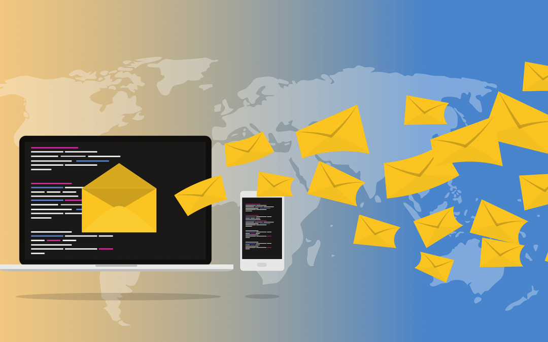 Email is the Foundation of Your Digital Marketing Strategy