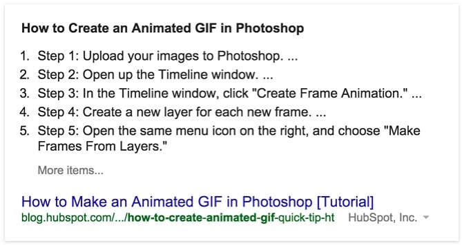 Answers How to Make an Animated GIF in Photoshop Tutorial