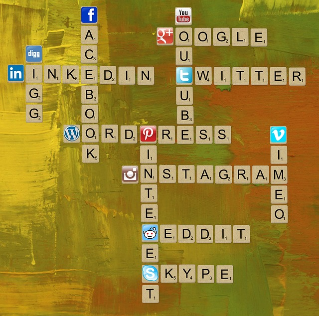Your Social Media Posts Aren't Word of Mouth Marketing