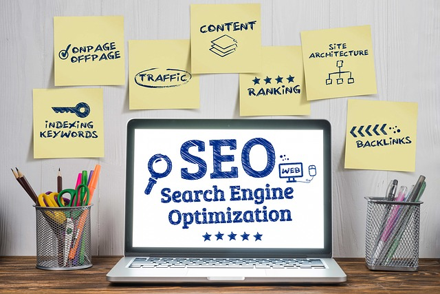 "alt=""Search engine optimization raises search rankings"""