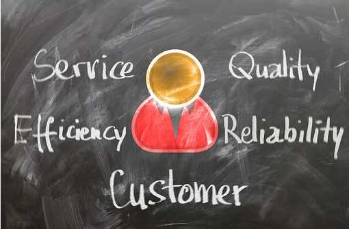 Your Customer Bill of Rights is where you will spell out the specific rights that customers can expect during their visit