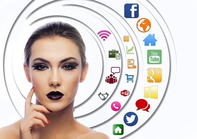 Every good brand needs an active social media presence