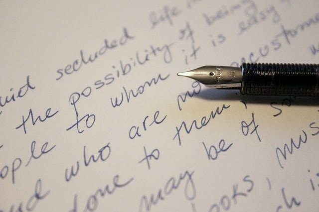 You Should Use an Informal Writing Style for Your Blog Posts