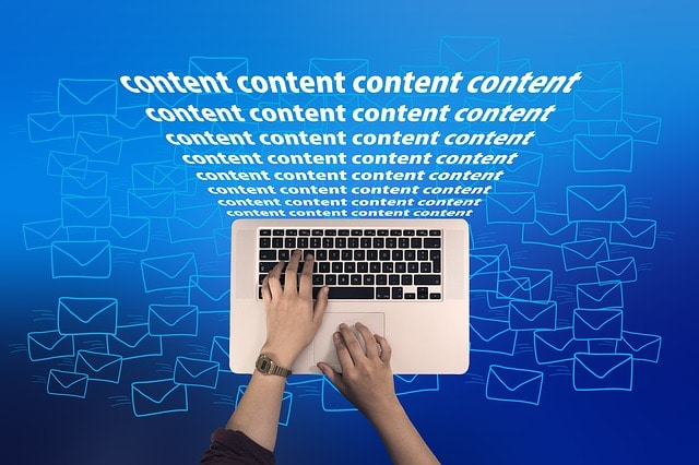 """A blog series can also be a terrific way for a new blogger to begin developing their """"evergreen content"""" library"""