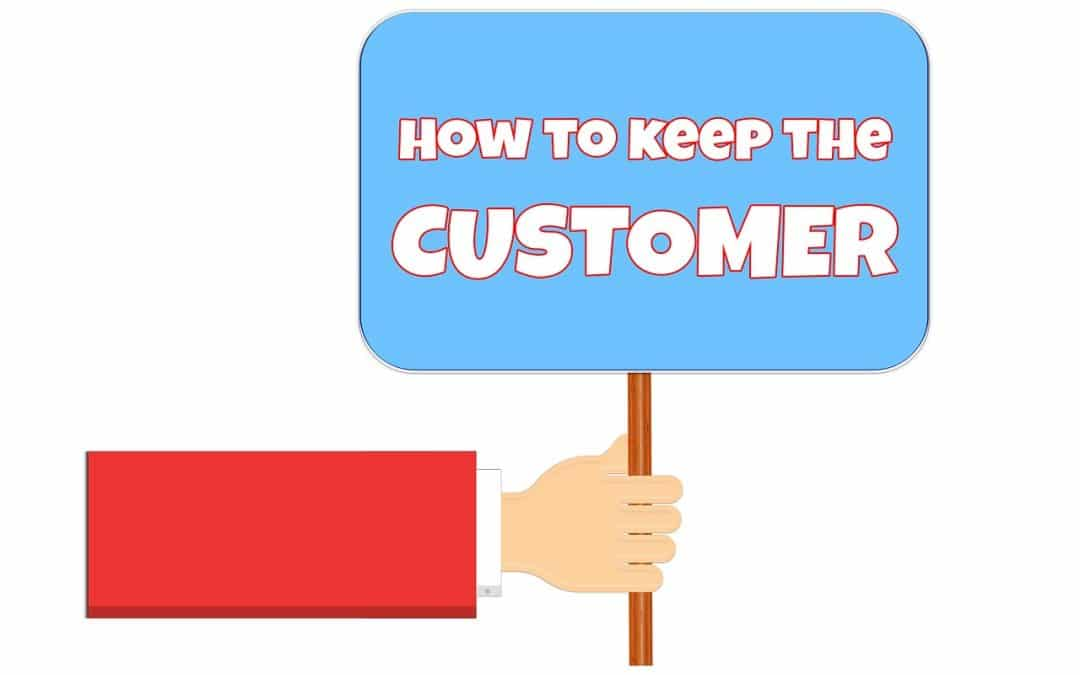 5 Easy Steps to Creating Loyalty in Your Brand P