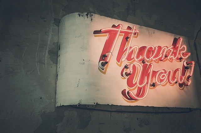 five easy ways you can say thank you to your customers