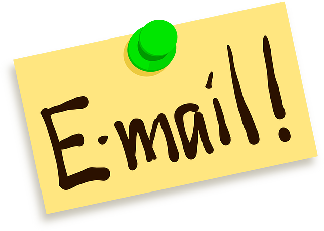 free email templates for recommending website security