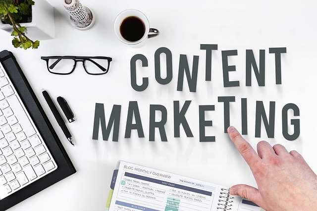 create a great content marketing strategy in 7 easy steps